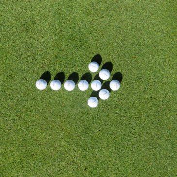 Mise à jour du calendrier des séances de l'école de golf