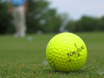 Interclubs au golf de Côte des Isles