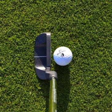 Info golfeurs extérieurs