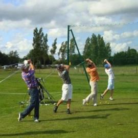 Stage de Golf