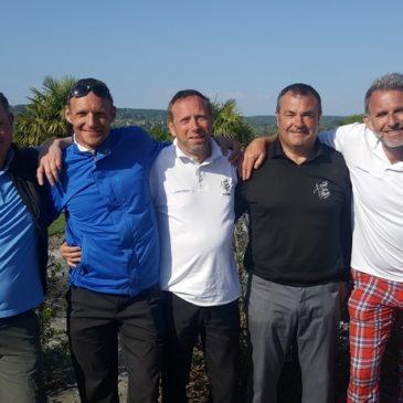 Mid Amateur au Golf de l'Amirauté