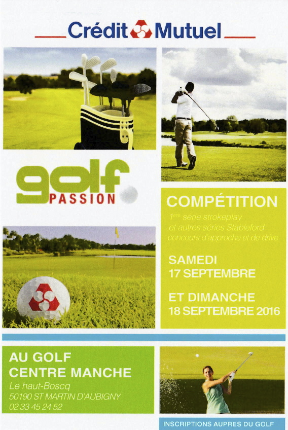aff coupe credit mutuel golf passion 2016