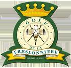 Sortie au Golf de la Freslonnière
