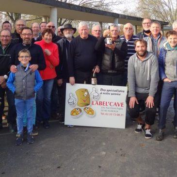 Coupe du Beaujolais