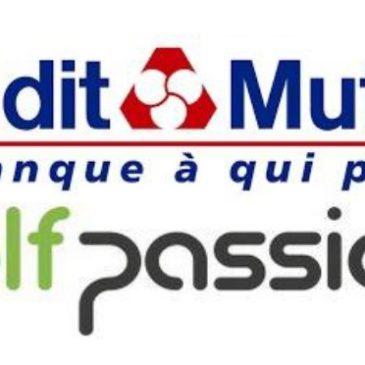 COUPE CREDIT MUTUEL/GOLF PASSION LE 14 ET 15 SEPTEMBRE
