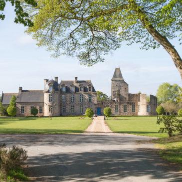 Compétition SAINT JAMES – NE DE LA MER au golf Château du bois Guy