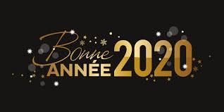 VOEUX  2020 – NOUVEAU BUREAU ASSO