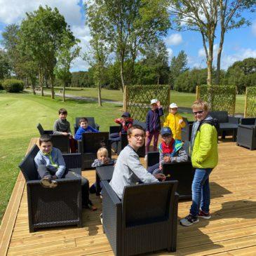 Journée Découverte au Golf Centre Manche
