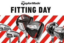 DEMO/FITTING TAYLORMADE
