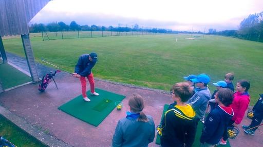 Mise à jour Groupes école de golf 2020-2021