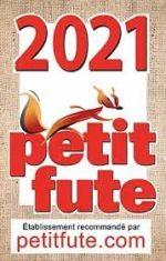LE PETIT FUTÉ 2021